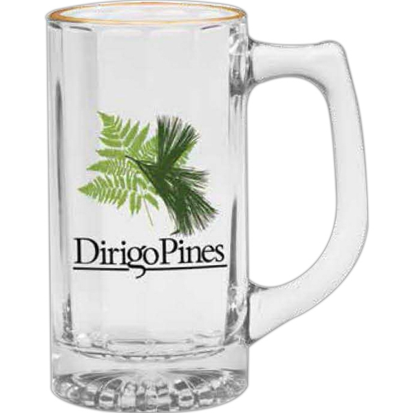Glass 12 Oz Optic Sport Mug Photo