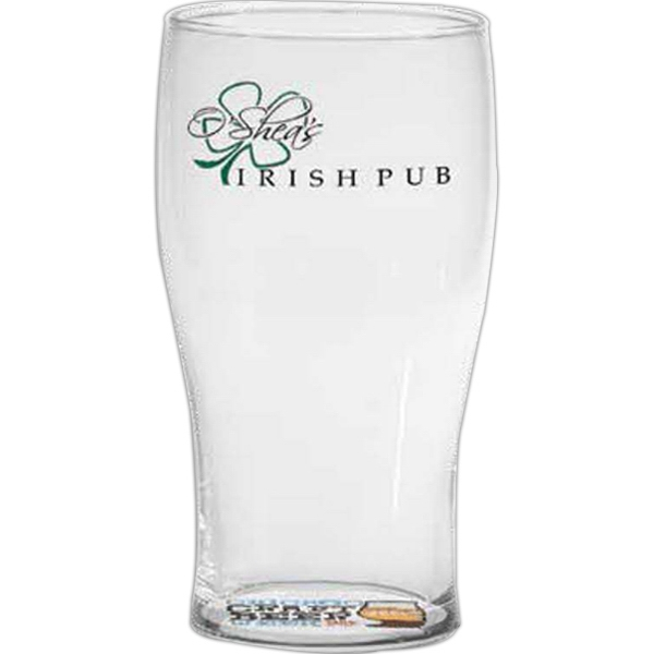 Pub Glass, 20 Oz Photo