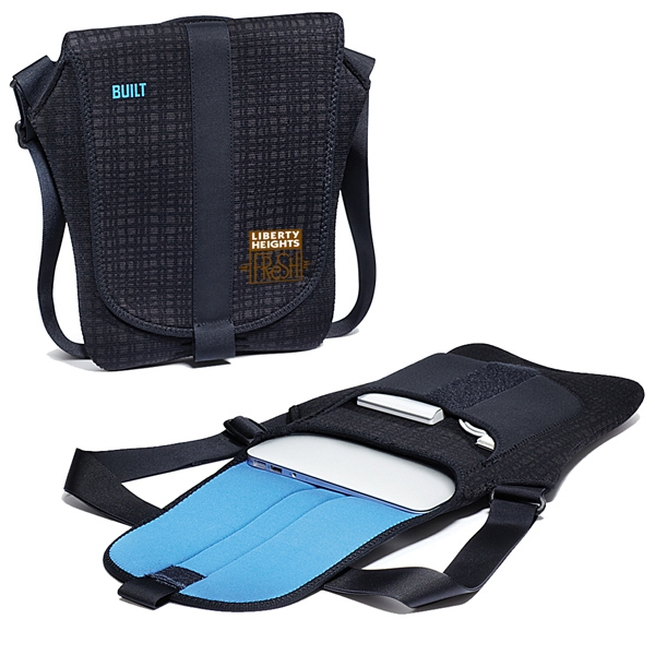 "Built (R) Air Messenger Bag 13"" For MacBook (R) Air"