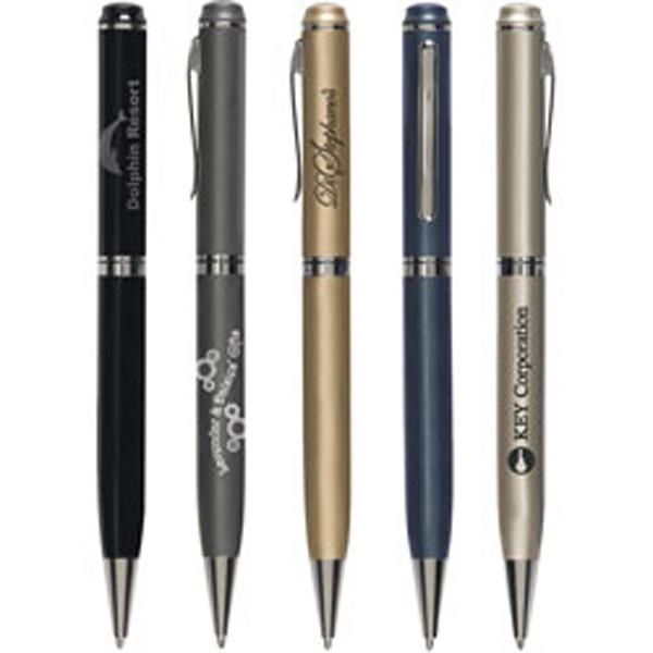 Premier Twist Ballpoint Pen