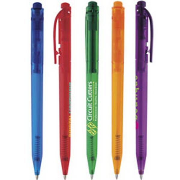 Promo Click Ice Pen