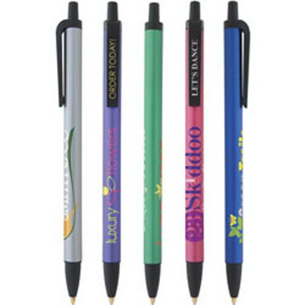 Metallic Contender Pen