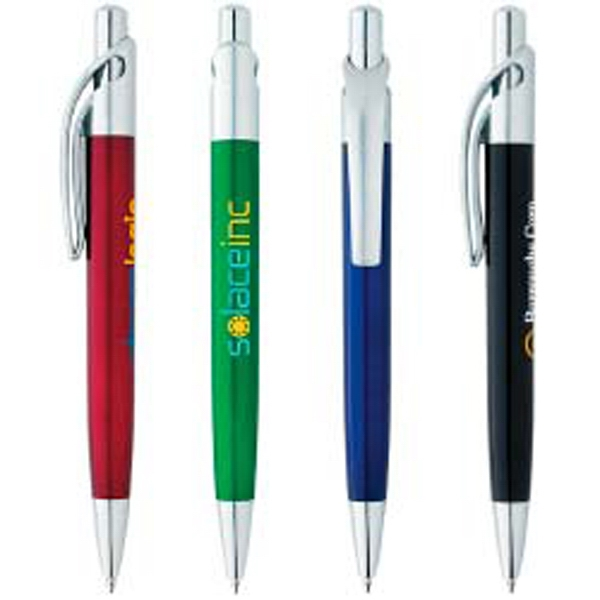 Arc Clip Pen