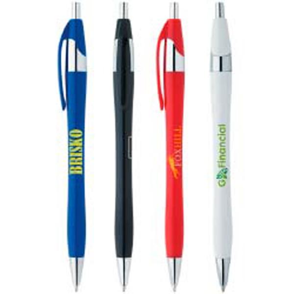 Chrome Dart Pen - Chrome Dart Pen.