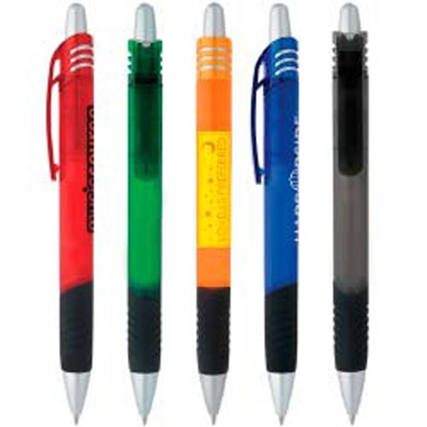 Jiggly Gel Pen
