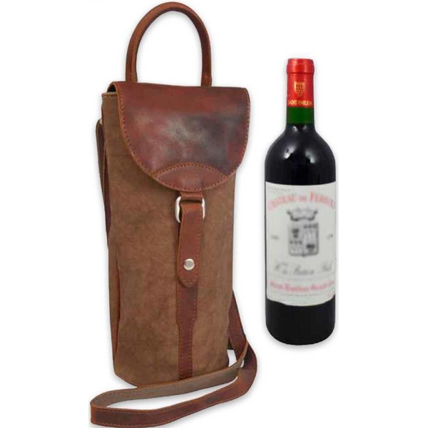 Bootleg Canyon Wine Tote