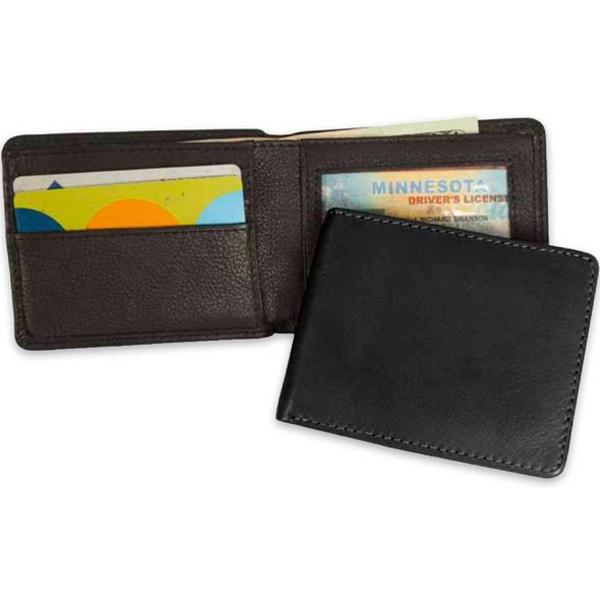 Bryce River Canyon Bi-Fold Wallet