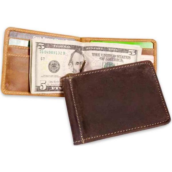 Bryce Canyon Money Clip/Wallet
