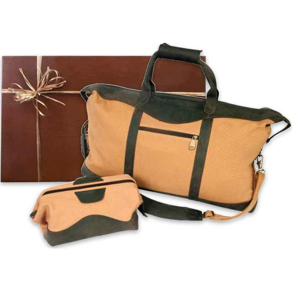 Adventure Travel Gift set