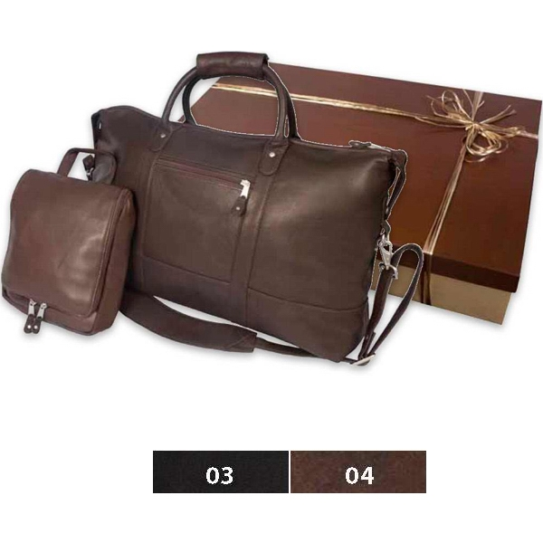 Business Traveler Gift set
