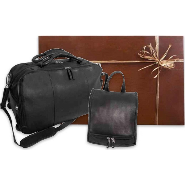 Classic Executive Traveler Gift set