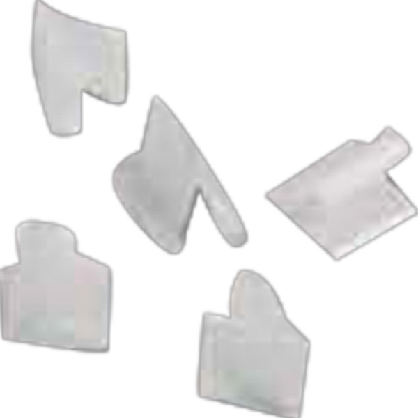 Quickie Clips (r) - Loose Clips For Sealing Latex Balloons Photo