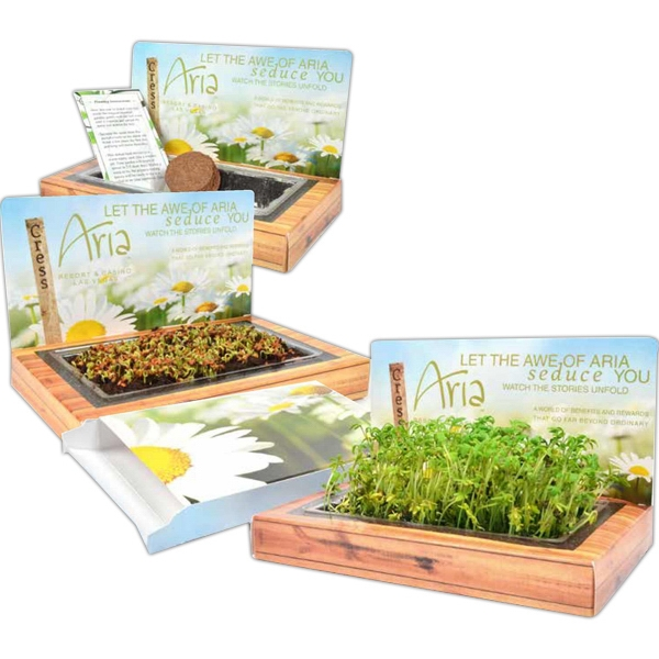 Plant-A-Gram Mailable Planting Kit