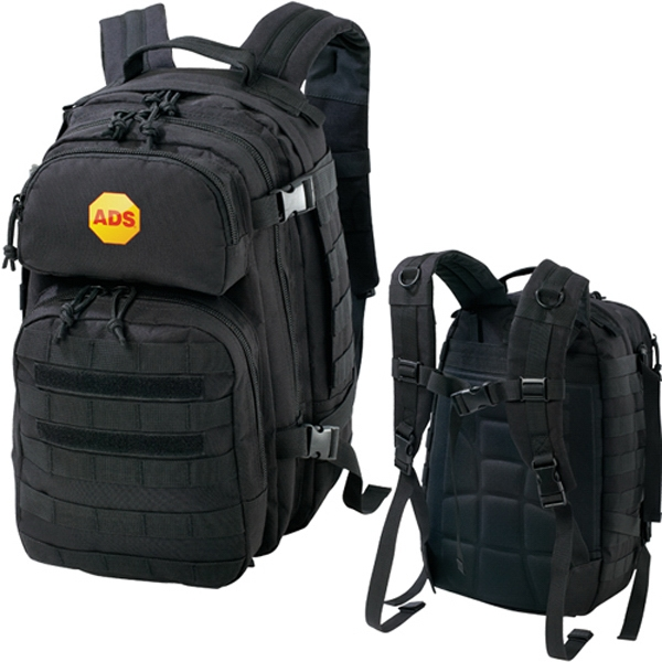 TacPack™ 24 hour Backpack