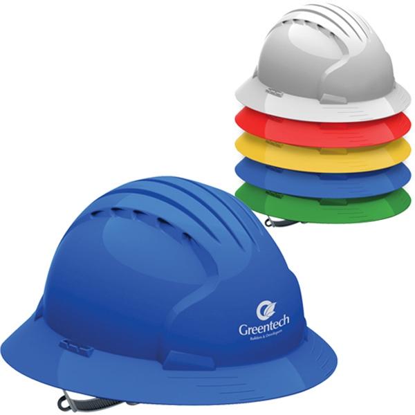 Evolution (TM) 6100 Full Brim Hat