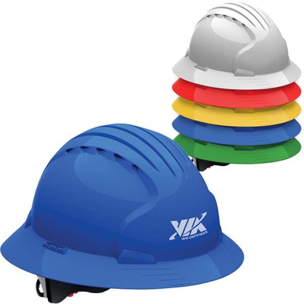 Evolution (TM) 6161 Full Brim Hat