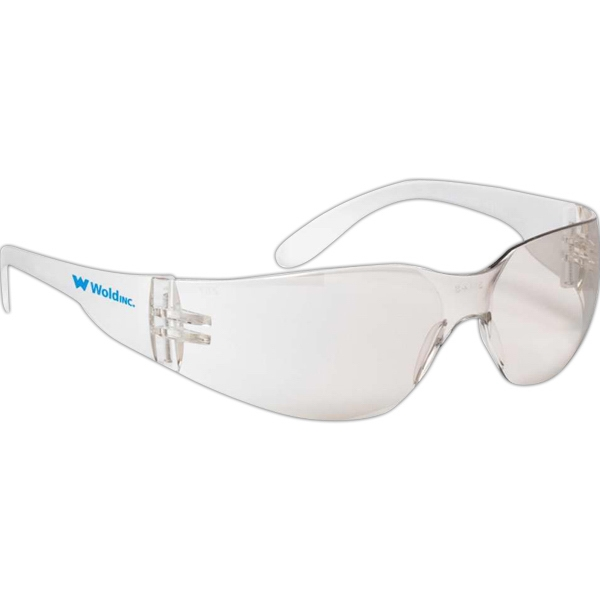 Virtua (tm) - 3m Tekk Protection Products - Clear Lenses Photo