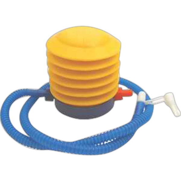 Foot Pump Air Inflator. Accessory Photo