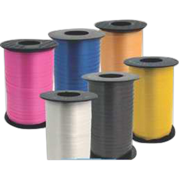 Standard Curling Ribbon. Balloon Accessory. Assorted Ribbon Color Unless Specified Photo