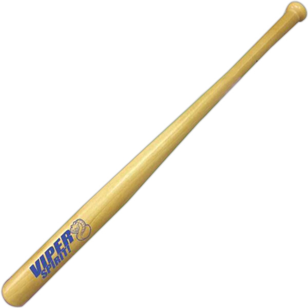 """18"""" Wooden Baseball Bat"""