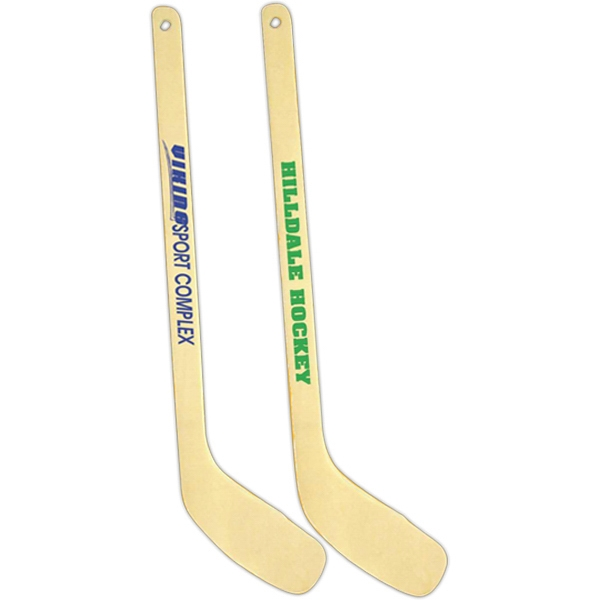 "24"" Wooden Hockey Stick"