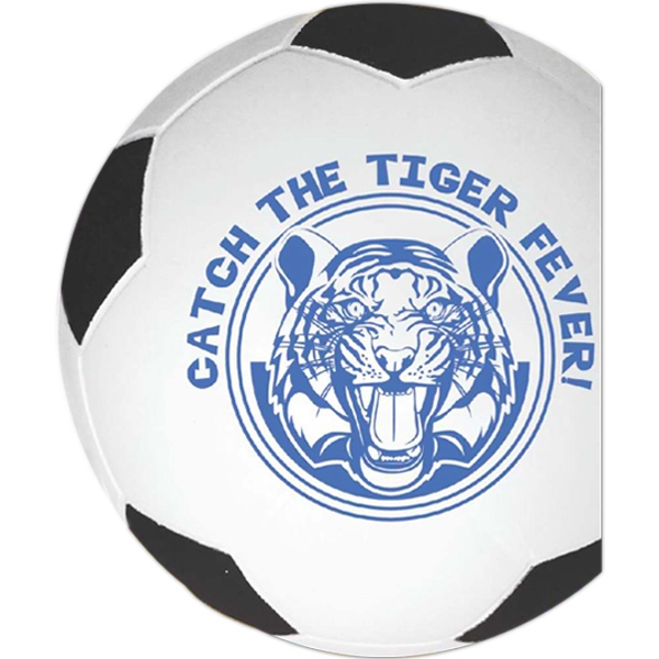 "Foam Soccer Ball, 5"". Soft And Durable Photo"