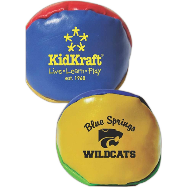 "Kick Ball, 2"" Is Easy To Learn And Will Provide Hours Of Fun Photo"