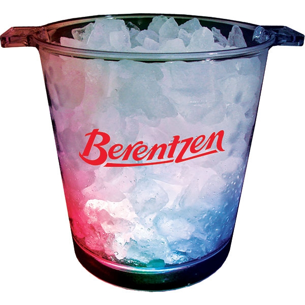 Three Light Ice Bucket Photo