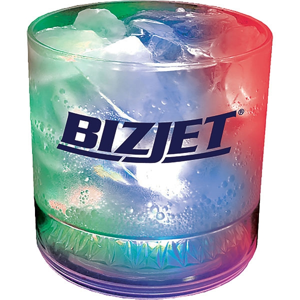 Lites Up - 12 Oz 3-light Tumbler Photo