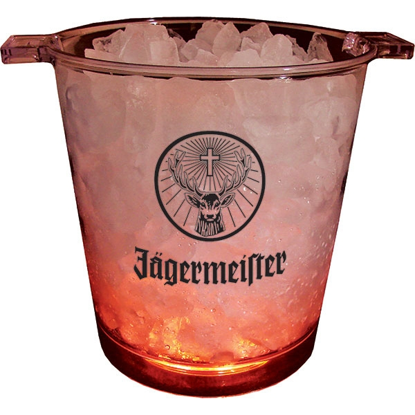 Five Light Ice Bucket Photo