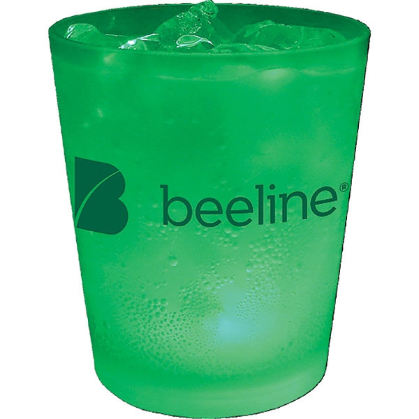 Lighted Cup, 12 Oz Photo