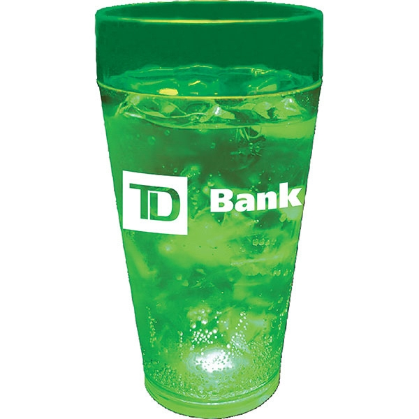 Lighted Cup, 20 Oz Photo