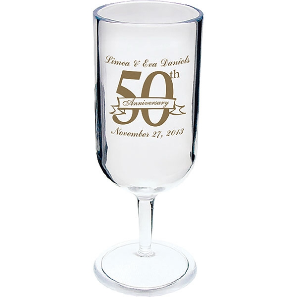 "Champagne Sampler Glass, 1.6"" X 4"". 2 Oz Photo"