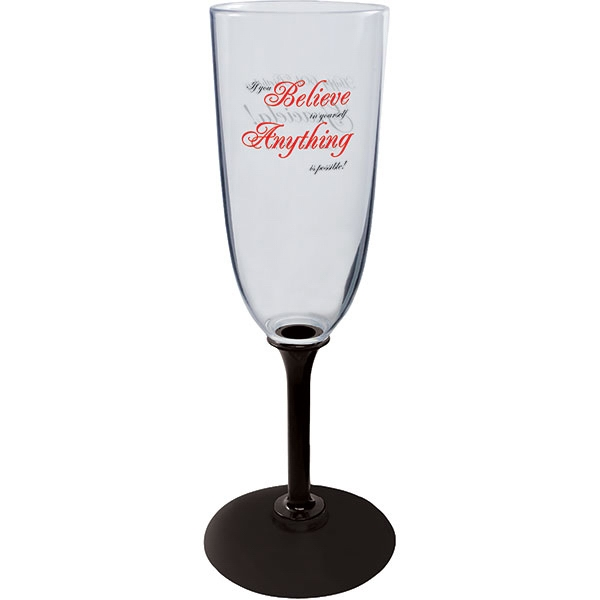 Standard Stem 7 Oz Champagne Glass Photo