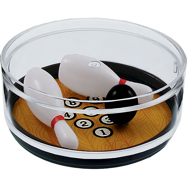 Pick It Up - Compartment Coaster Caddy, Sports Theme Photo