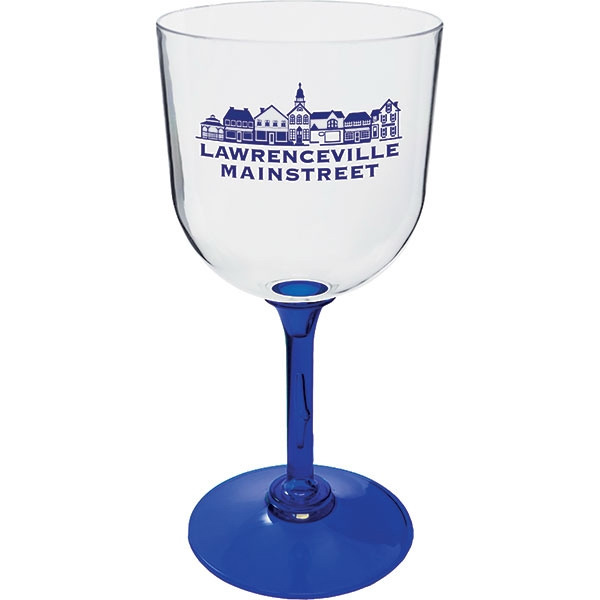 Standard Stem 14 Oz Goblet Glass Photo
