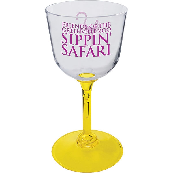 Standard Stem 7 Oz Wine Glass Photo