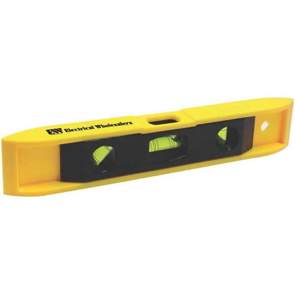 Nine Inch Magnetic Level Photo