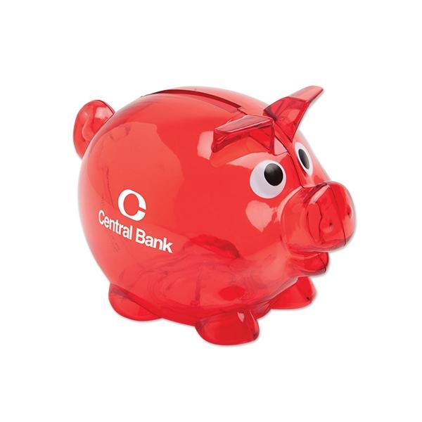 Small Piggy Banks