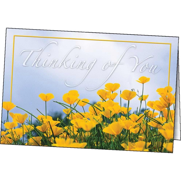 Cheerful Comfort - Special Occasion Card Photo