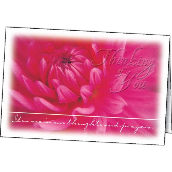 Thinking Of You - Special Occasion Card Photo