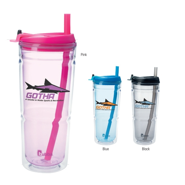 Bubba (R) Envy Tumbler - 24 oz