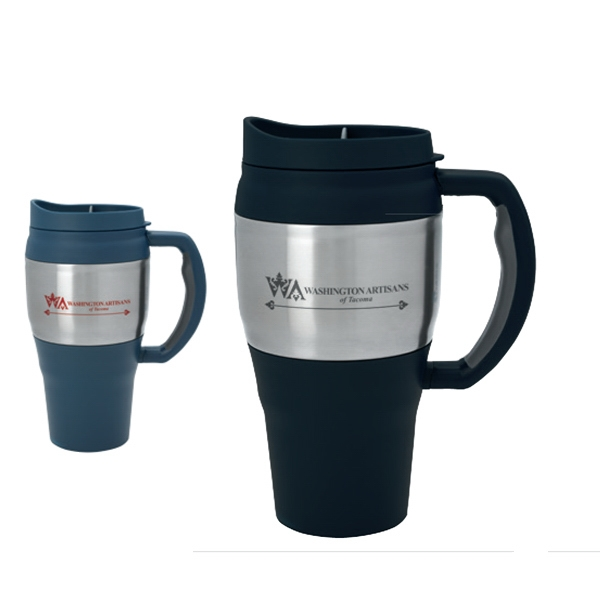 Bubba (R) Classic Travel Mug - 20 oz
