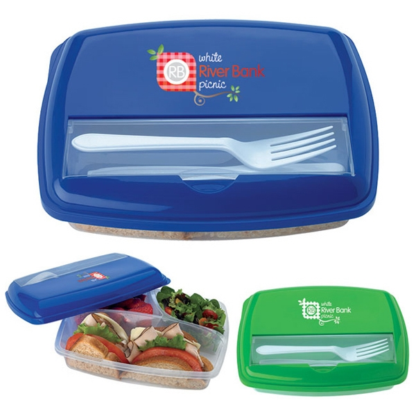 Economy Lunch Box