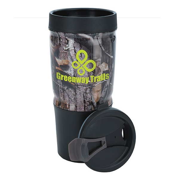 Bubba (R) Realtree (R) tumbler -24 oz