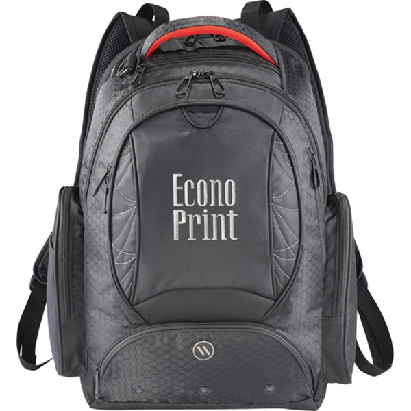Elleven (tm) Vapor (r) - Backpack Made Of 600d Polycanvas Photo