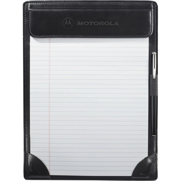Windsor Reflections - Ultrabond Clipboard With Back Pocket For Documents And Elastic Pen Loop Photo