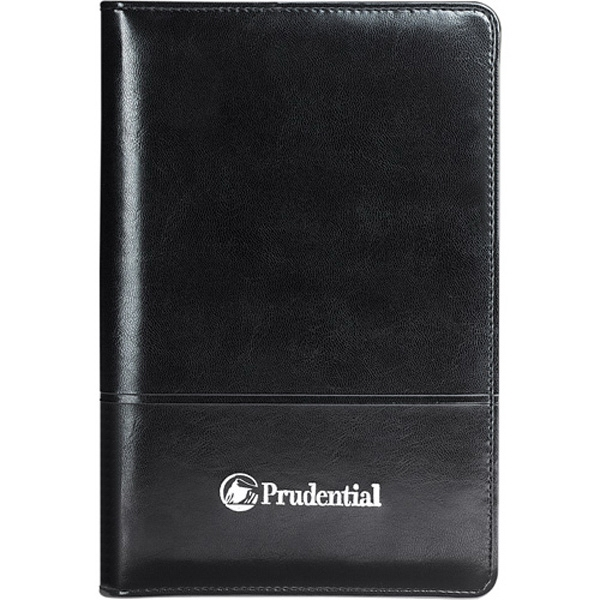 Windsor Reflections - Ultrabond Jr. Zippered Padfolio With Interior Organizer Photo