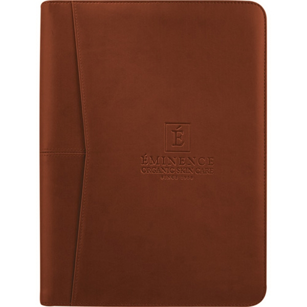 "Pedova (tm) - Writing Pad With Gusseted Document Pocket. Includes 8.5"" X 11"" Writing Pad Photo"