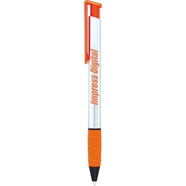 Colorreveal Collection Simmons - Retractable Click Action Mechanism Pen With Blue Ballpoint Ink Photo